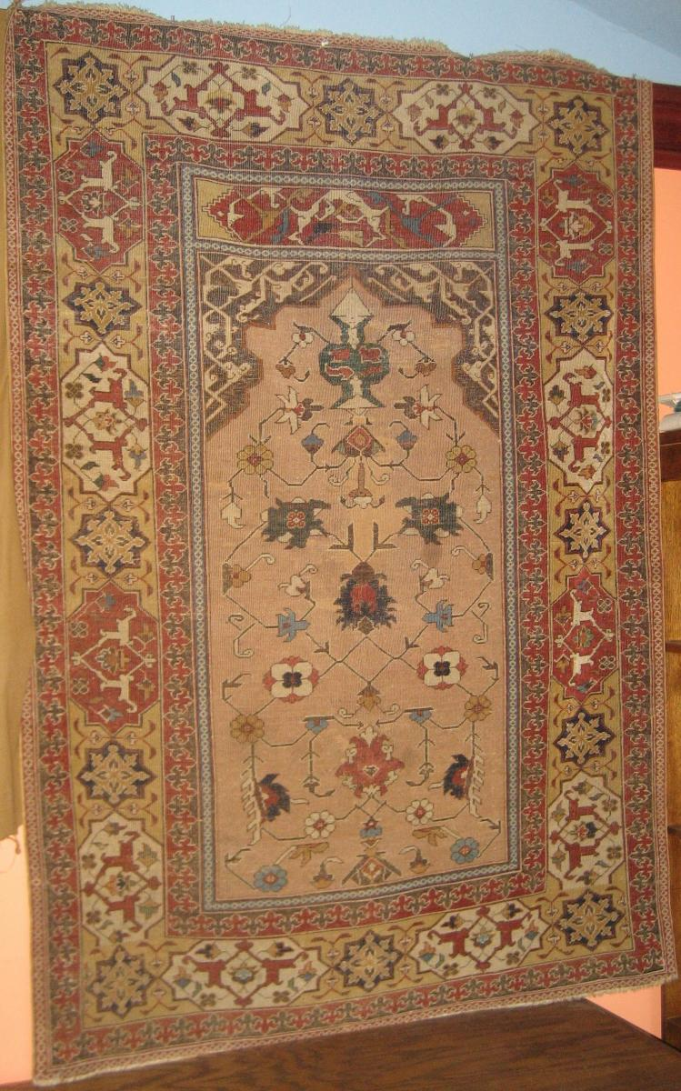Turkish Prayer Rugs The Hesperides Collection Part 1