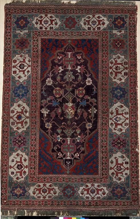 Transylvanian Carpet