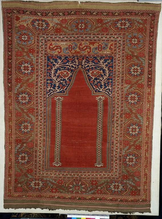Kula prayer rug