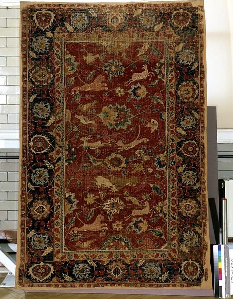 Mughal Carpet Lahore