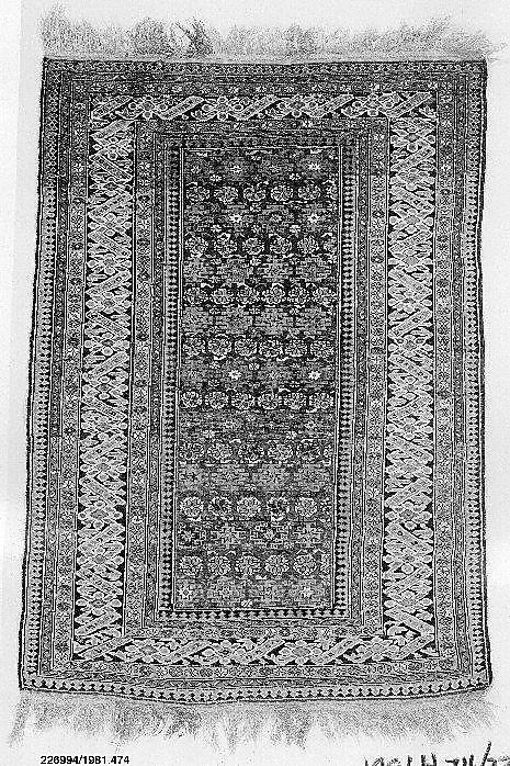 Chichi rug