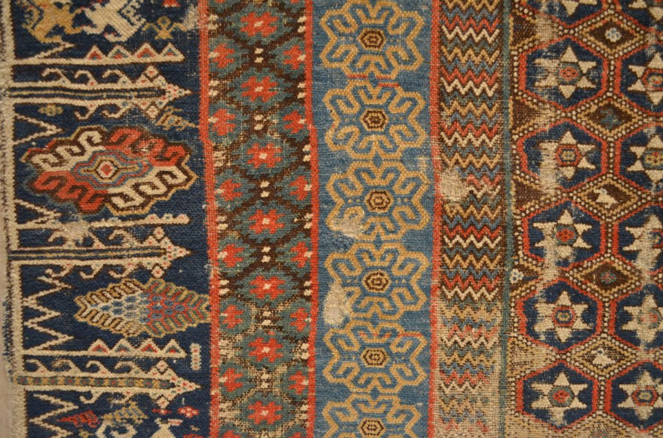 Spanish Alcaraz Carpet