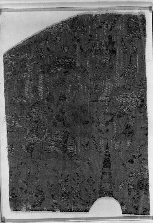 Safavid textile