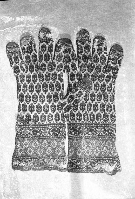 Kurdish gloves