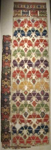 Anatolian Kilims
