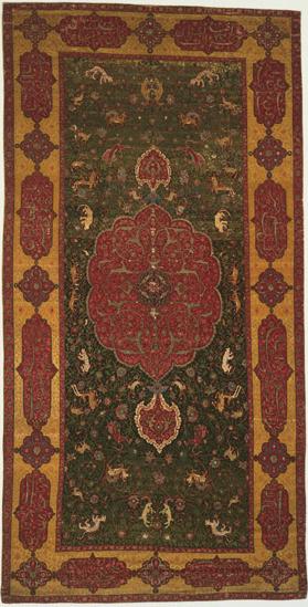 Salting Group Carpet