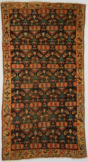 Karapinar carpet