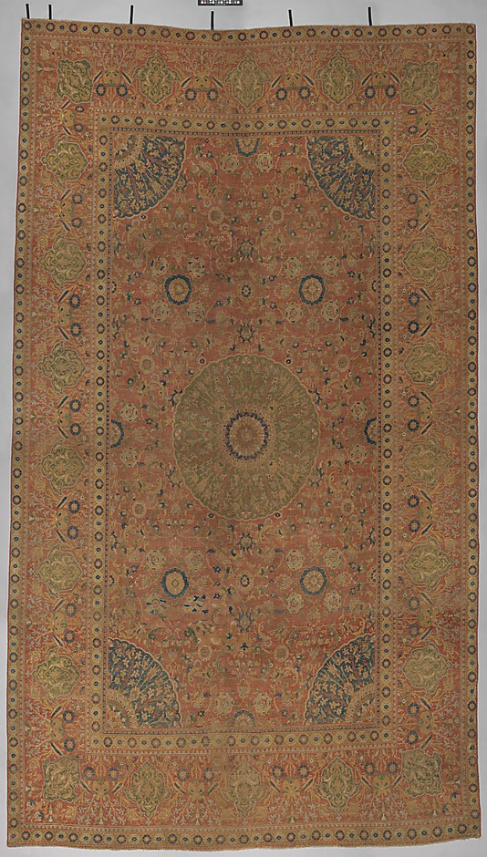 Cairene Carpet