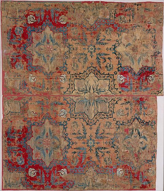 Mughal fragments