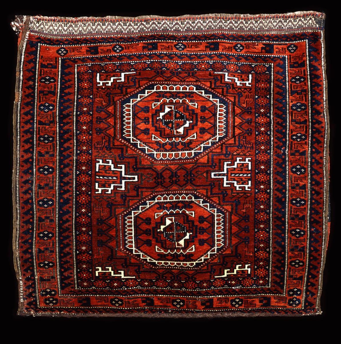 Baluch Bagface Khorjin