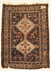 South Persian Tribal Rugrabbit Com