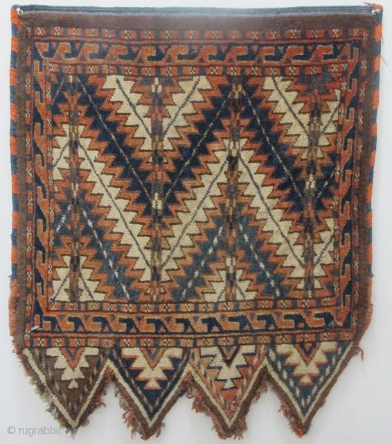 Yomut Okbash, late 19th century. £575 plus shipping