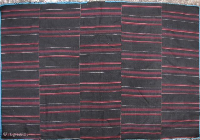 Tibetan Pangden Apron