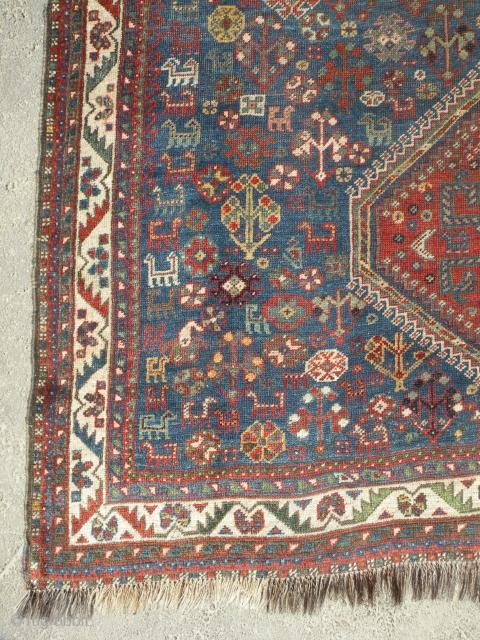 Shiraz 173x240 cm
