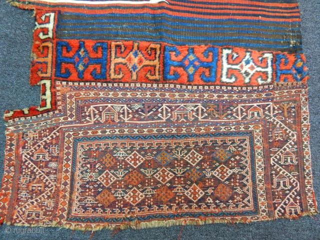 Antique Bahtiyar Chuval