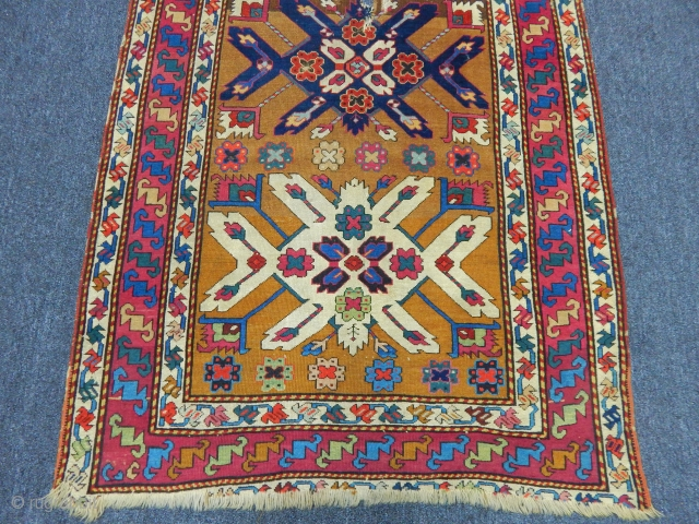 Old Karabag Susa Rug