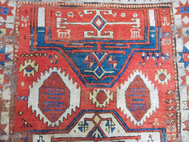 Sahsavan Carpet