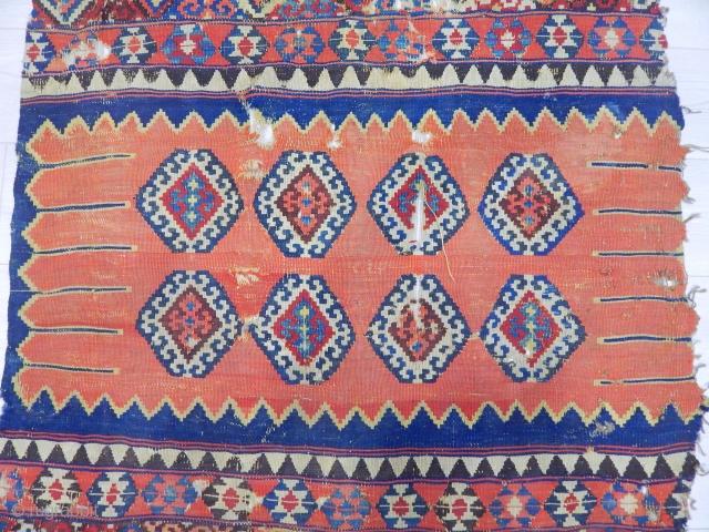 East Anatolian Kilim