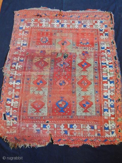 Anatolian Prayer Carpet