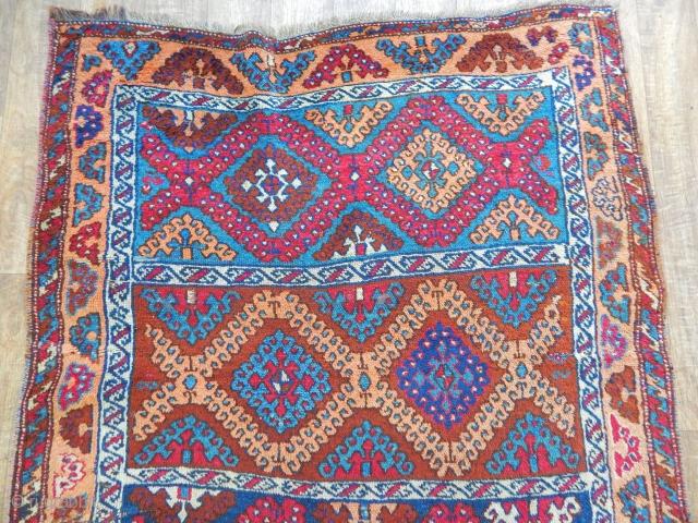 East Anatolian Carpet size.230x120cm