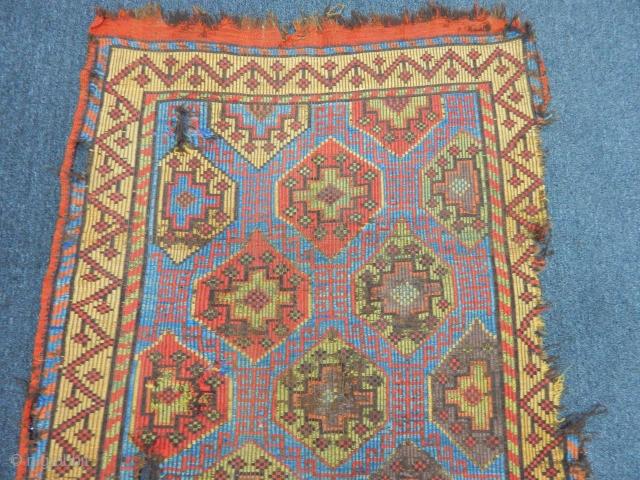 Antique Cappadocia Cecim