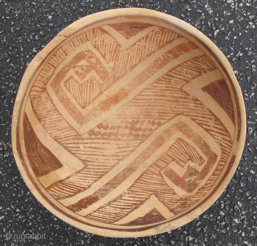 Jeddito Pottery Pre Columbian Hopi Indians Us