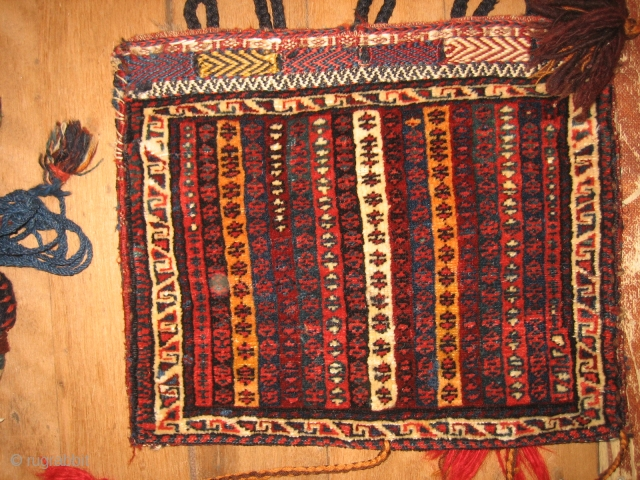 Very fine Afshar Bag,