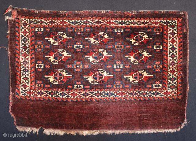 19 century Yomut.