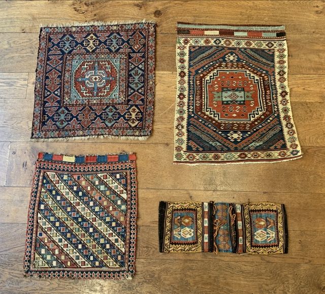 Some shasavan pieces I have available please ask for more details