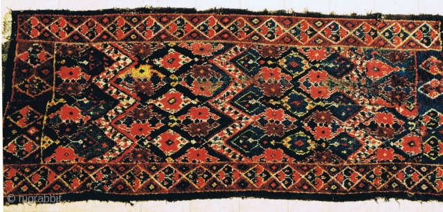 Uzbek Julkhirs, Central Asia, Nurata plateau area, late 19th century.