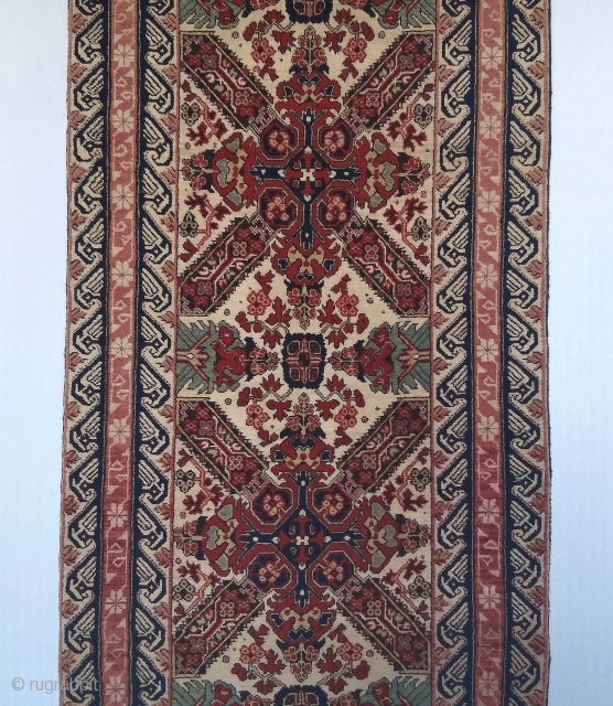 Caucasian Seychour rug, Kuba, North Azerbaijan. Price and pictures on request.