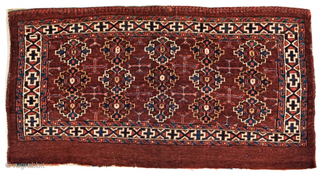 Lot 9, Karadashli Torba, 