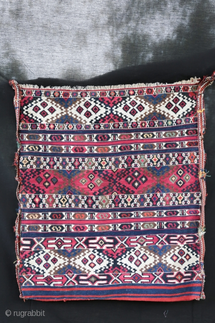 Nice Malatya çuval , gorgeous colors .