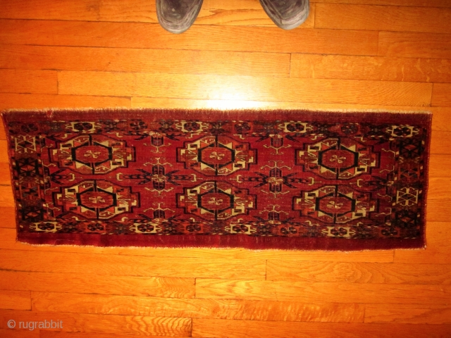 TEKKE 6 GUL TORBA    