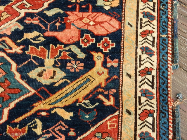 KUBA RUG RUNNER SELLING ON EBAY ITEM #233394520689 FOR A LOW PRICE NOW