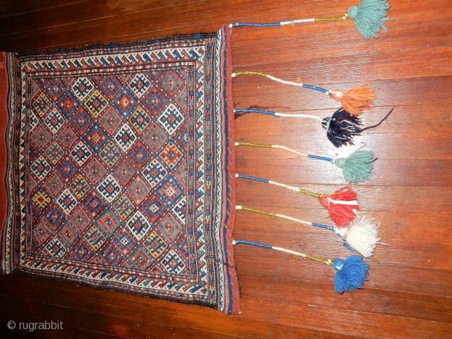 soumak sumak soumack bag -holiday special $250!