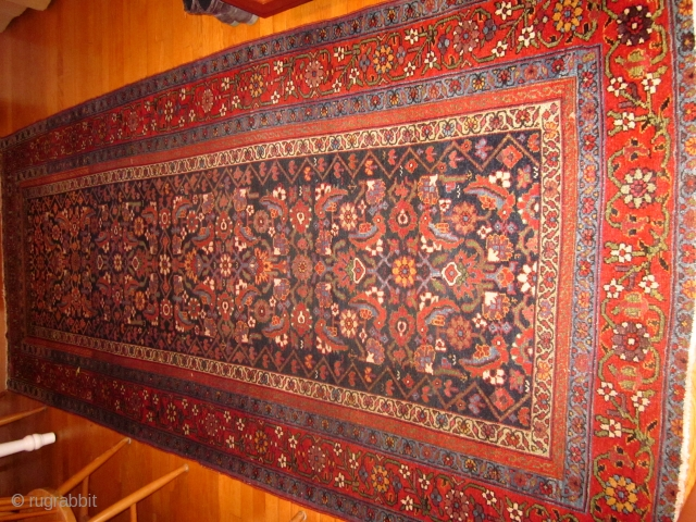 MALAYIR WITH FULL PILE 