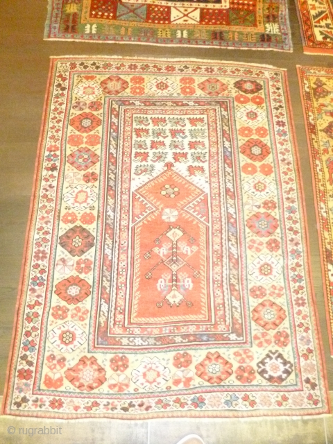 Anatolian Melas good conditions XIX TH.CENTURY