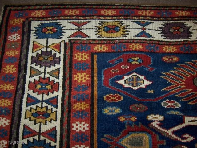 Daghestan Rug 1,50*2,93 Good condition