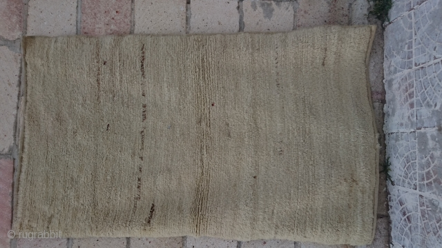 Anatolia Karapınar tulü Size 200/120