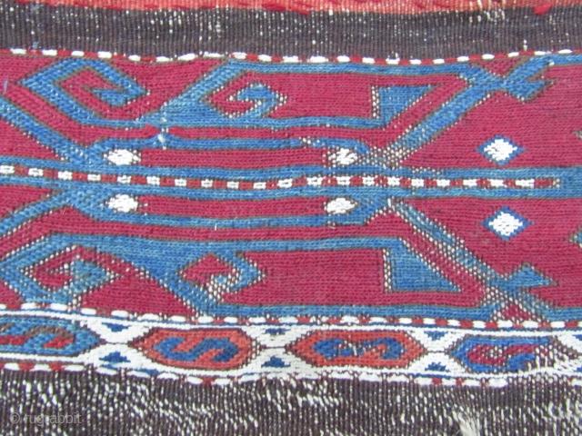 Turkish Anatolian Sivas cuval size=120x105