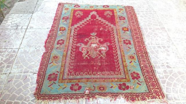 Anatolia kırşehir carpet size=134*97cm freeshiping