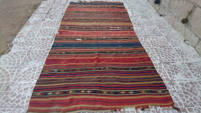Anatolia Konya obruk kilim size=287x138