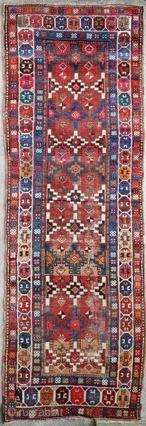 Ancient gallery probably Kurdish or Iranian.