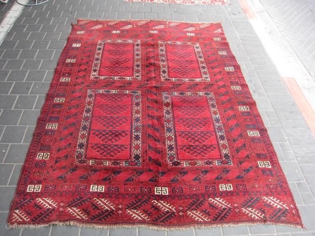 Afganensi size:216x160-cm