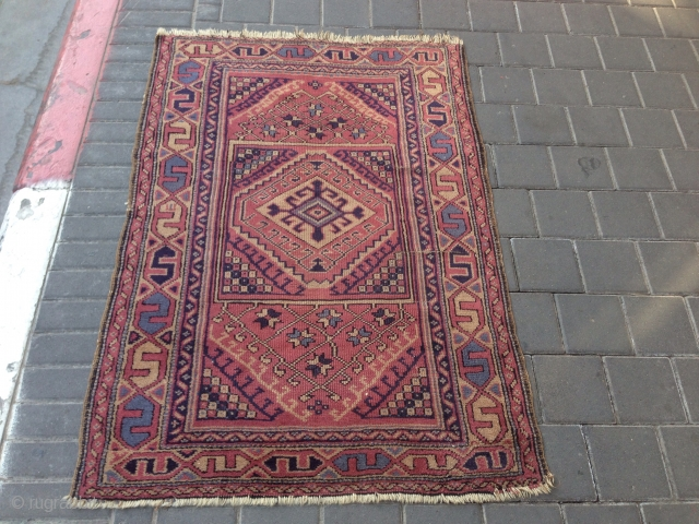 Turki rug good cooler size:130x89-cm please ask