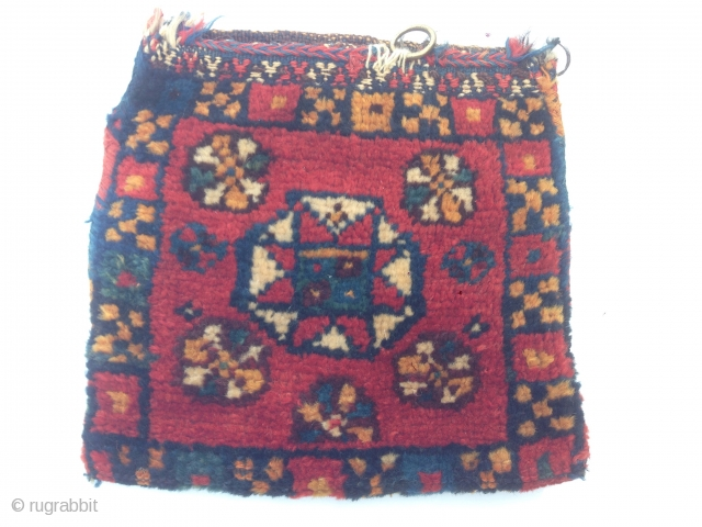 Small bag Shiraz size:26x25-cm please ask