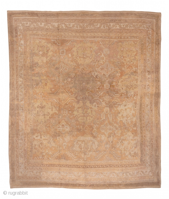 Oushak 