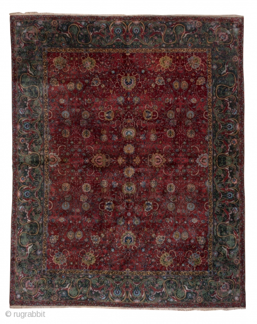 Indian Carpet