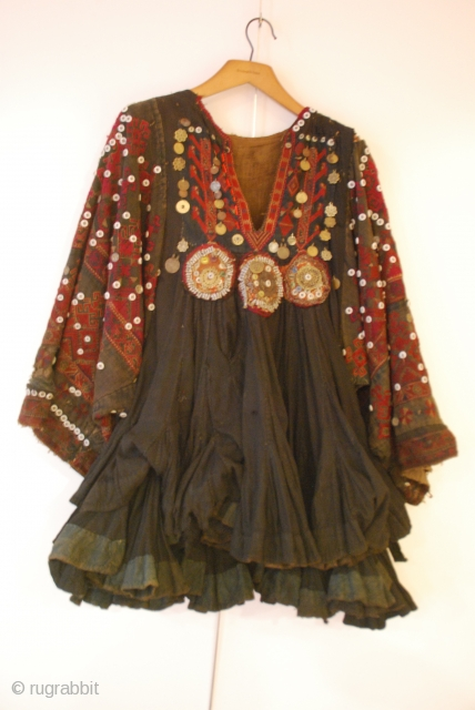 """Robe Valley Of Swat (kalash)""